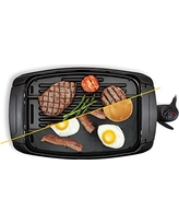 BELLA 2-in-1 Reversible Grill Griddle Combo