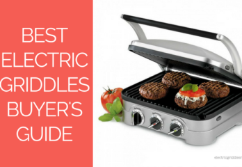 best electric griddle buyeru0027s guide - Electric Griddles