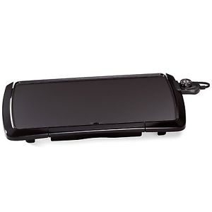Presto 07037 Jumbo Cool Touch Electric Griddle