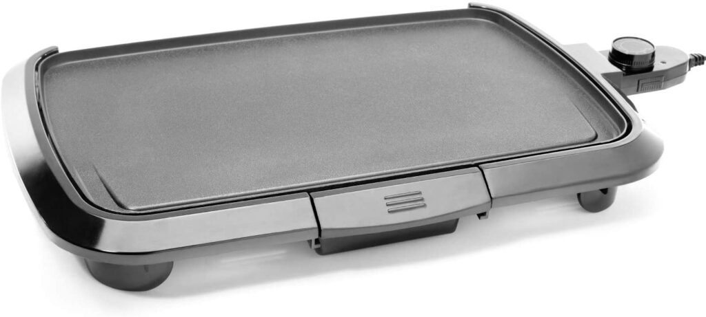 small electric griddle