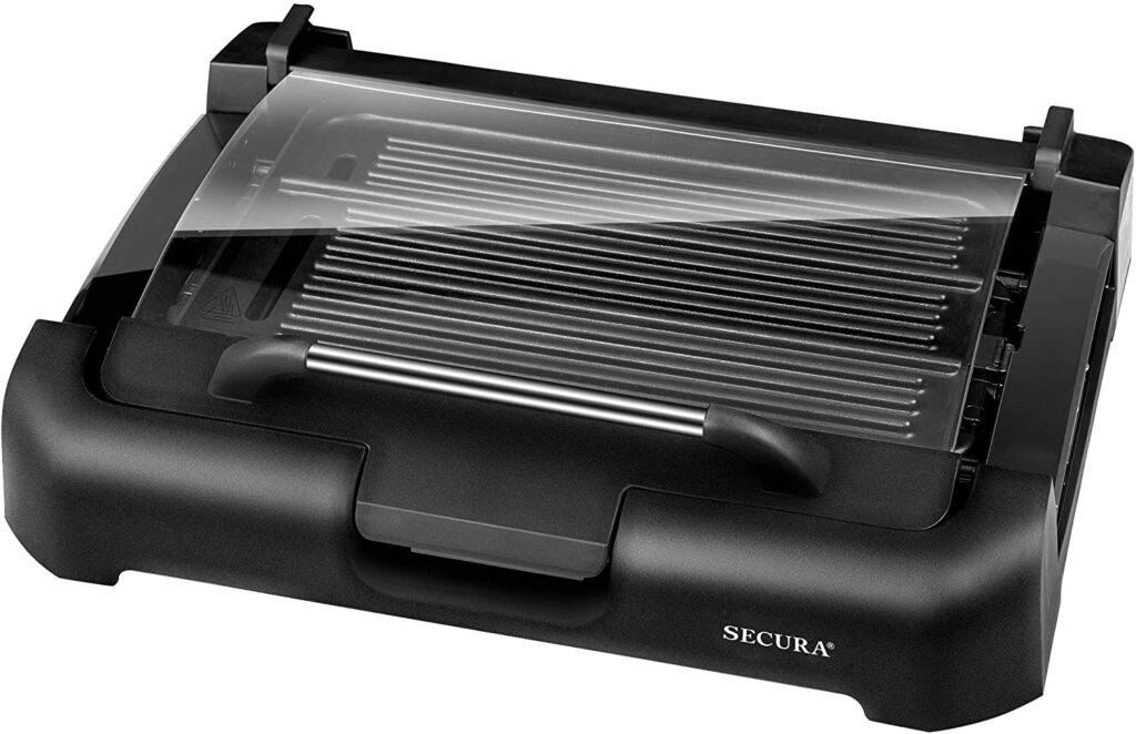 best small electric griddles
